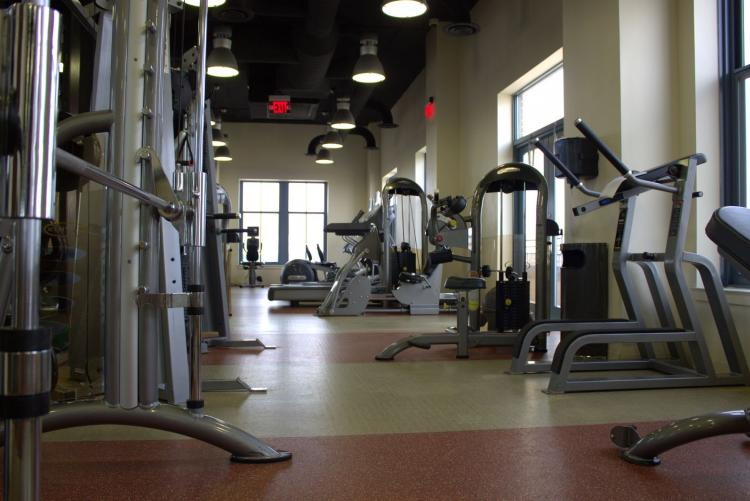Gramercy Fitness Center